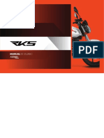 109737655 Manual Usuario RKS 150 CC