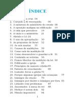 Coletânea de Estudos 01 - Aluizio Silva