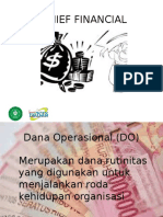 Chief Financial Ppt