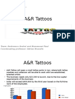 A&R Tattoos