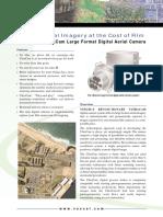 UltracamD UCD Brochure