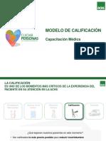 03 Capacitación Calificación Médica