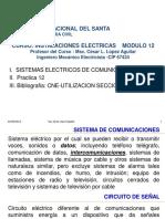 instalaciones electricass