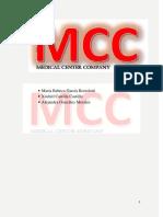 Medical Center Word