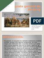 Conquista general de América.pptx