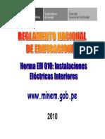 JUE 18 2 - EM 010_RNE Instalaciones Eléctricas Interiores (2).pdf