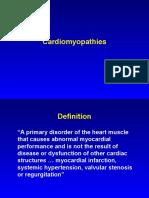 CVS K17 Cardiomyopathies