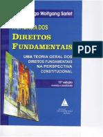 a eficácia dos direitos fundamentais - Ingo Wolgang Sarlet.pdf