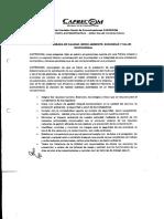 Politica Integrada Salud Ocupacional.
