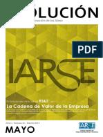 IARSE - El Estado Del RSE en La Cadena de Valor de La Empresa