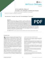 Revista Peruana de Epidemiologia