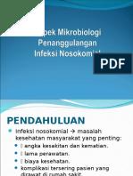 Infeksi Nosokomial 1
