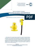 Vega Radiometricos