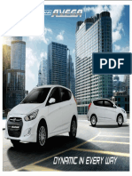 Brochure Grand Avega 2015