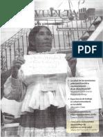 Chapela Ma. Del Consuelo, Cinco Errores Frecuentes en El Trabajo de Promoción de La Salud Pp. 27 - 33