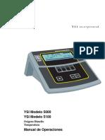 YSI-5000-5100-Manual