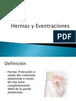 Hernias y Eventraciones Final