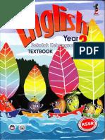 English KSSR Y3 Part 1