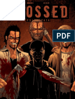 Crossed Psicópata #03