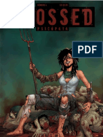 Crossed Psicópata #04