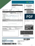 Documento Cliente 30196889
