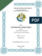RECUENTO PLAQUETARIO EN ESTUDIANTES DE MEDICINA DEL GRUPO D DE LABORATORIO EN LA UNIVERSIDAD NACIONAL DE TRUJILLO