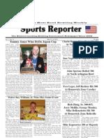 May 12, 2010 SportsReporter