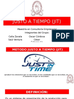 Presentación JIT