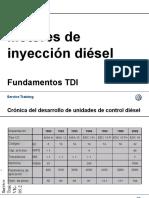 Fundamentos TDI