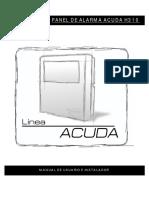Manual Acuda