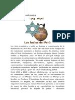 lunes inmigracion judia