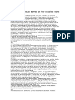 Datos Nacionales de Comunidades Campesinas