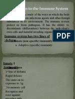 4 Basic Immunology