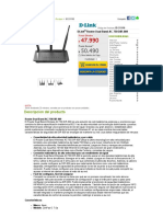 Router Pc Factory