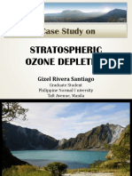 Case Study_Stratospheric Ozone Depletion