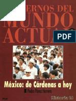 CMA007_México de Lázaro Cárdenas a hoy.pdf