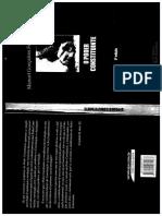 O Poder Constituinte - Ferreira Filho.pdf