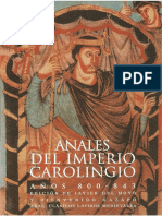 Anales Imperio Carolingio