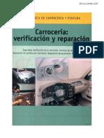 Carroceria - Verificacion y Reparacion