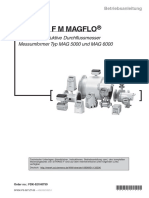Siemens - Operating Manual - MAG 5000_6000 - Tysk