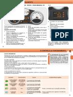 Manual Proprietário do Peugeot 207 em Português