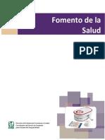ProcedimientoFomentoSaludPrestacionIndirecta_120115 PDF Nuevo
