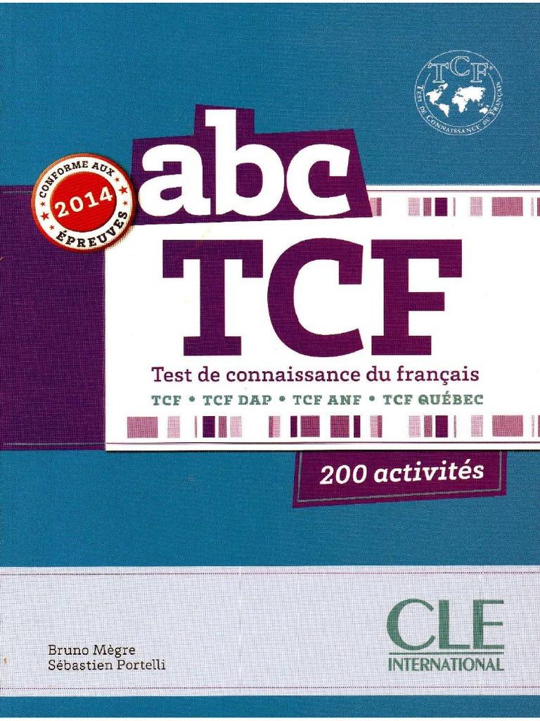 ABC TCF TÉLÉCHARGER
