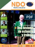 Revista MUNDO Panadero Pastelero - 03