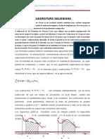 Apuntes Metodos Numericos Integracion y Diferenciacion