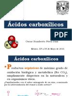 AcidosCarboxilicos&DerivadosIQ´s