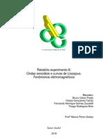 Relatório_Exp6_Ondas senoidais e curvas de Lissajous_Fenômenos Eletromagnéticos_Trim2.1