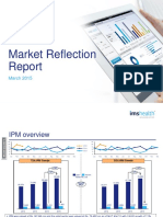 Market Reflection Report Mar 2015 IMS Data