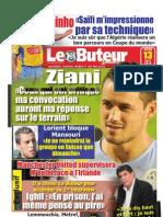 LE BUTEUR PDF du 13/05/2010