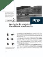 giancoli - cinematica 1